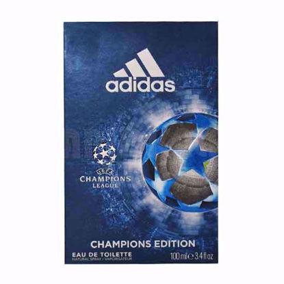 ادکلن ادیداس UEFA CHAMPION LEAGE