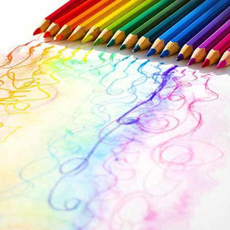 تصویر برای دسته نقاشی و رنگ آمیزی
