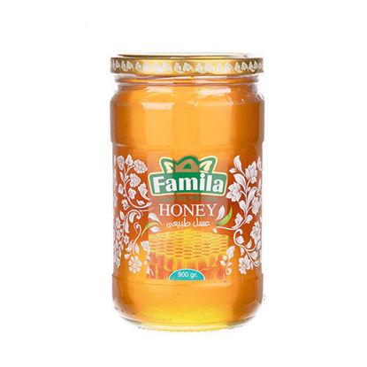 عسل فامیلا 900 گرمی