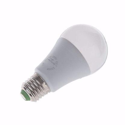 تصویر لامپ 12 وات پارس اروند