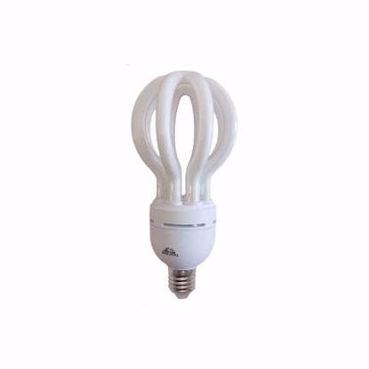 تصویر لامپ مهتابی کم مصرف 30 وات طلعت نور