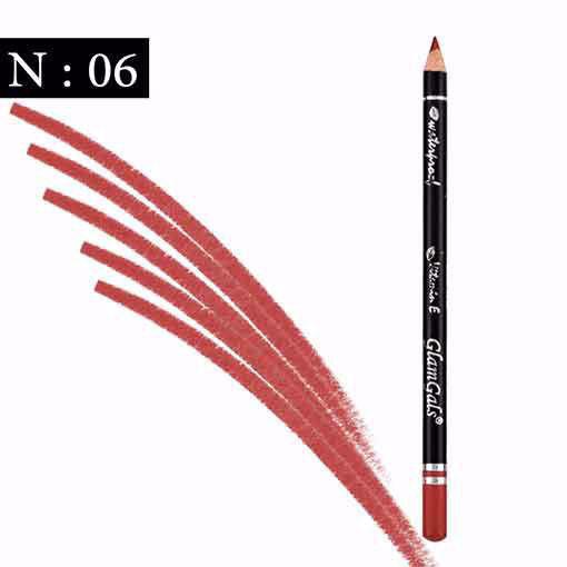 مداد لب گلامگالز