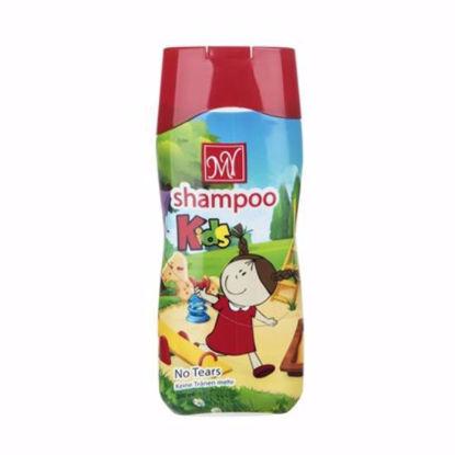 شامپو بچه مای