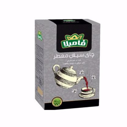 چای سیلان معطر