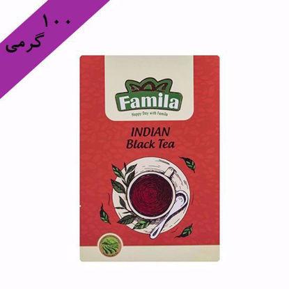 چای سیلان فامیلا