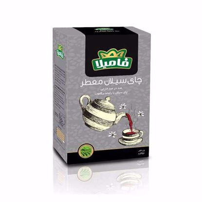 چای سیلان معطر فامیلا