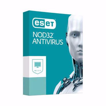 تصویر آنتی ویروس نود 32 ورژن ESET 2020
