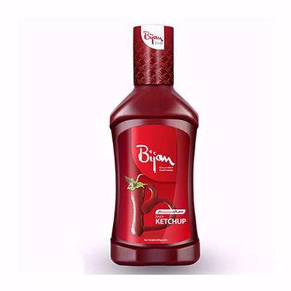 سس گوجه فرنگی بیژن