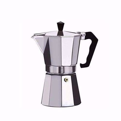 قهوه جوش موکا مدل Coffettiera 3 Cups