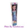 عروسک جعبه ای السا فروزن دیزنی با لباس آبی