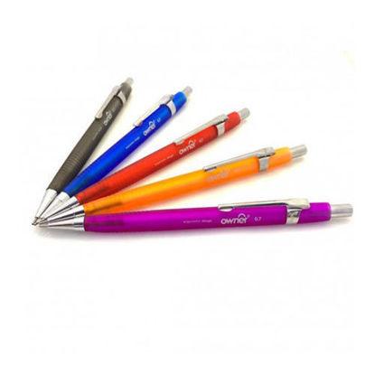 مداد نوکی اونر نیمه شفاف قطر نوشتاری 0.7 میلی متر