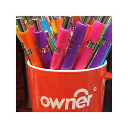 مداد نوکی 0.9 میلی متری اونر مدل ساده