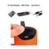 اسپیکر بی سیم قابل حمل