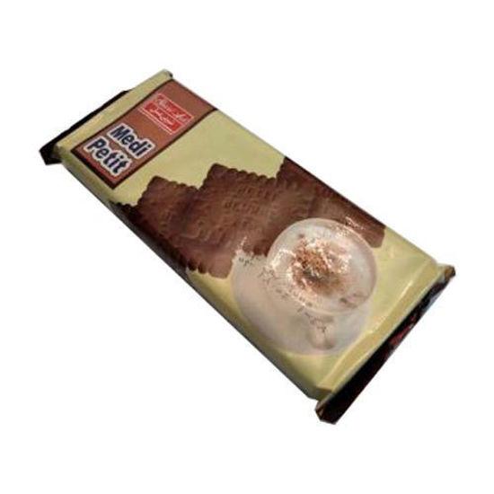 بیسکویت کاکائویی پتی بور شیرین عسل حجم 38 گرم