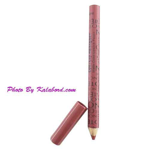 رژ لب مدادی نوت