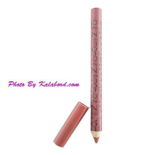 مداد لب مخملی