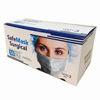 تصویر ماسک تنفسی دوردوخت میله دار بسته 50 عددی