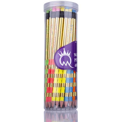مداد سیاه بسته ای