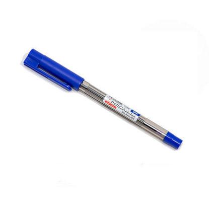 خودکار آبی