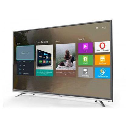 تلویزیون مارشال 70 اینچ اسمارت اندروید مدل ME7000-4K