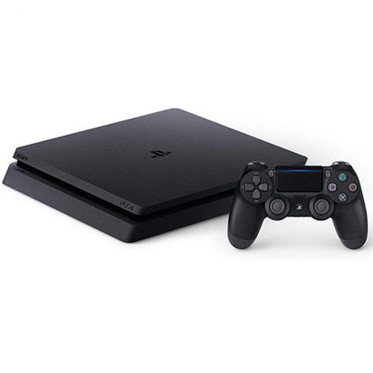 Playstation 4 Slim Region 2 CUH-2216