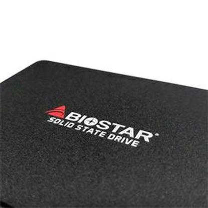 حافظه SSD اینترنال بایوستار مدل S120 ظرفیت 512 گیگابایت