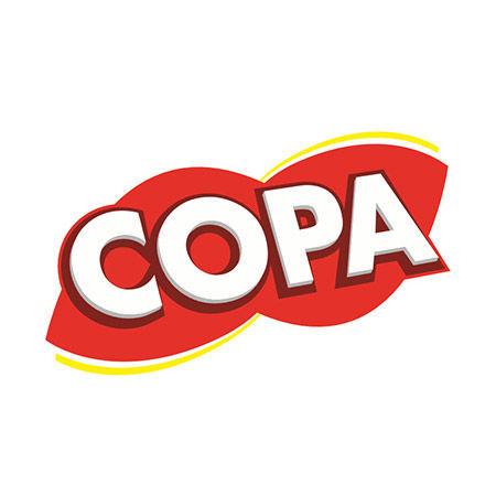 تصویر برای دسته کوپا (copa)