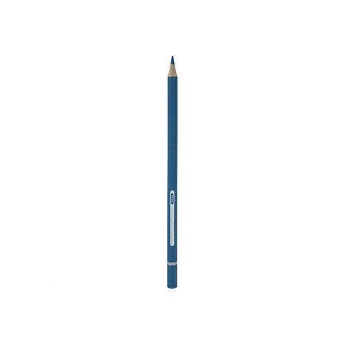مداد رنگی آبی