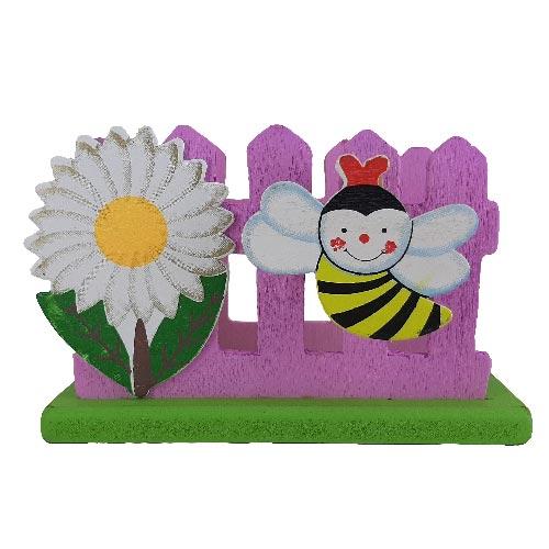 هولدر کاغذ طرح زنبور
