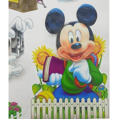 Micky Mouse Wall sticker